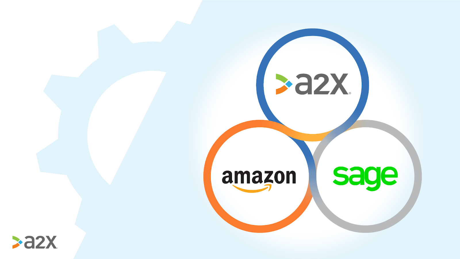 Sage Amazon and A2X