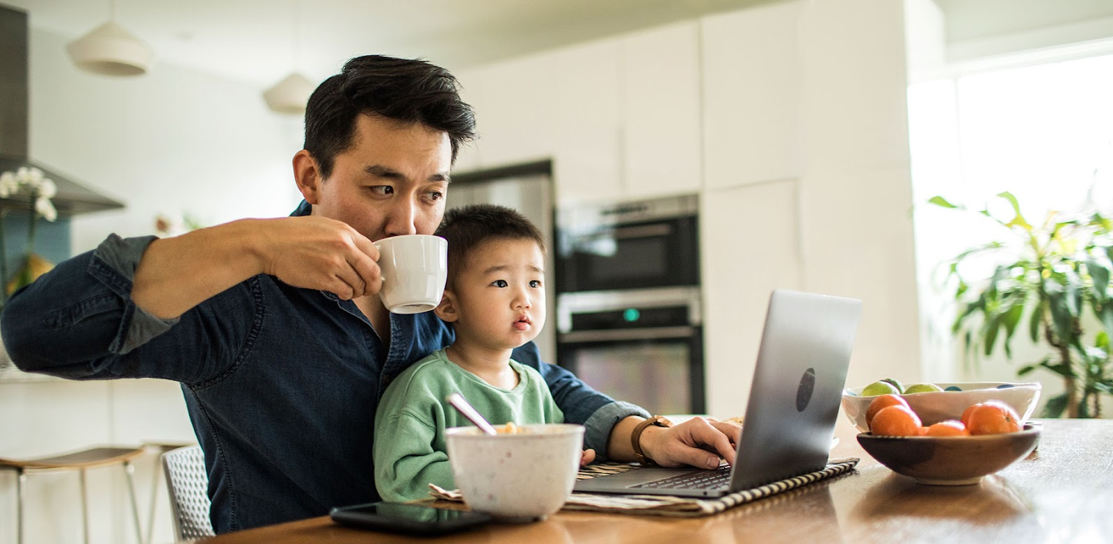 Working from home is here to stay while its hybrid model is becoming more  popular, says experts - Thai Enquirer