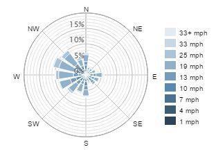 wind speed diagram wind rose diagrams | sustainability workshop