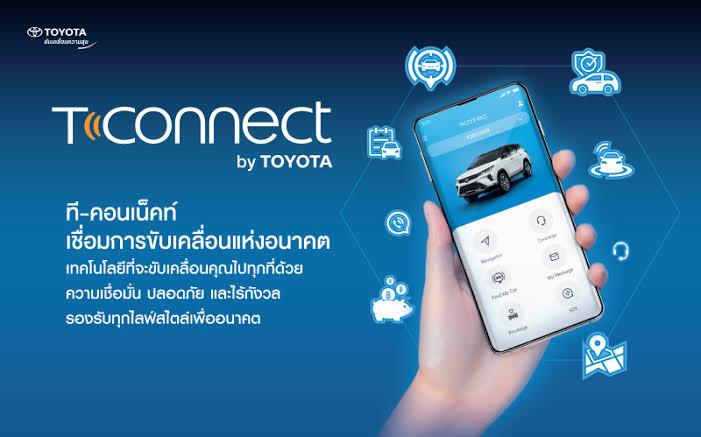 จุดเด่นของรถยนต์ : Toyota Corolla Cross Hybrid Premium Safety
