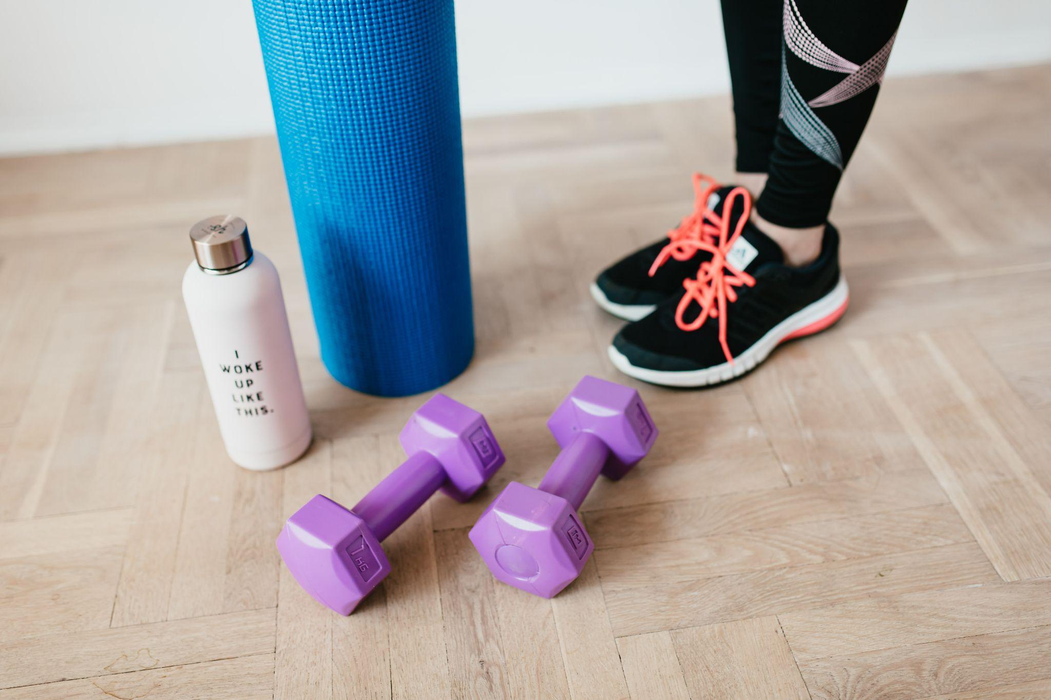 exercise-equipment