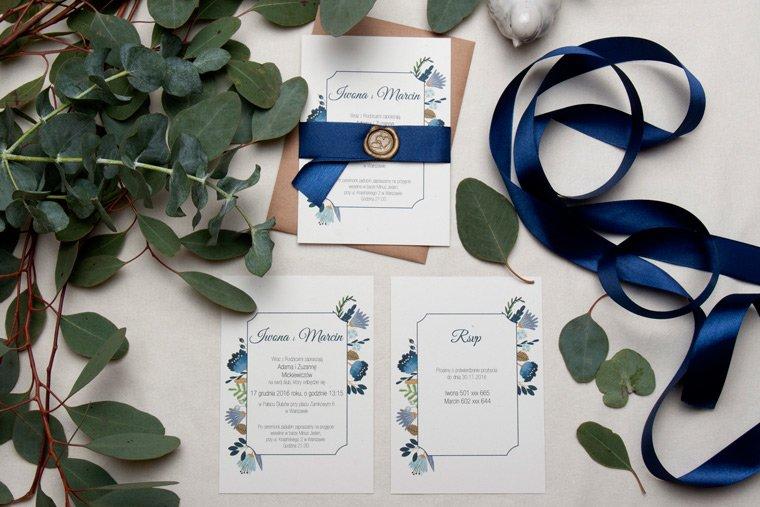 Wybór zaproszeń na ślub - 7 porad