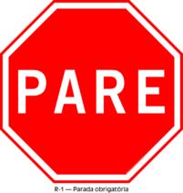 Этот знак переводится как «СТОП»
