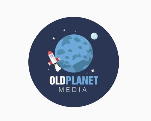 Old Planet Media