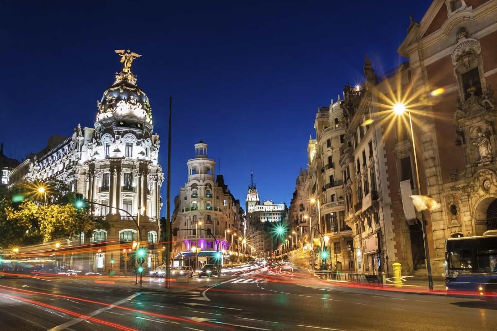 As melhores cidades para visitar na Espanha