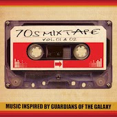70s Mixtape Vol. 1 & 2 (Music Inspired by Guardians of the Galaxy)