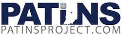 PATINS Project logo