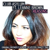 Reasons (Booker T Main Vocal Mix) [feat. Leanne Brown]