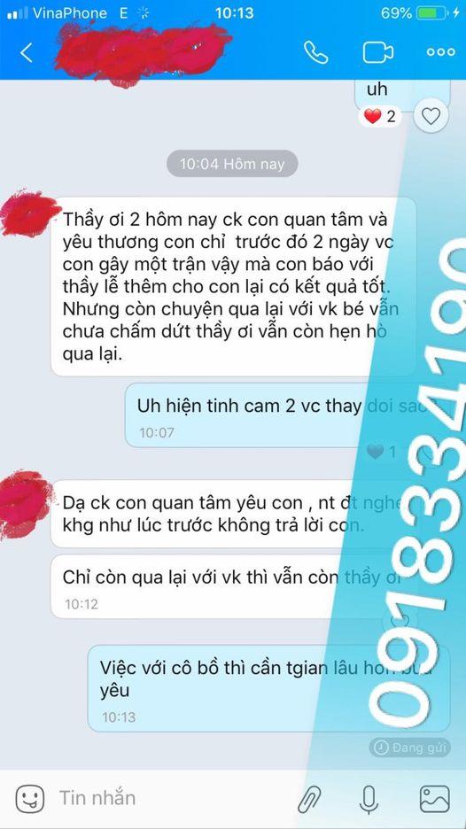 Sự thật về bùa phép ở Lào Cai