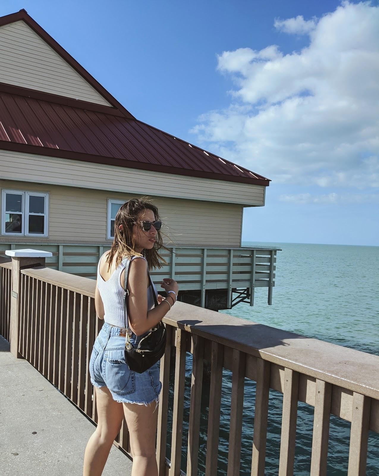 קלירווטר מסע צפון מערב פלורידה טיול בארצות הברית לזוגות