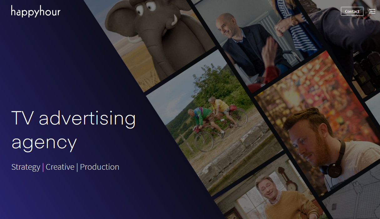 Best TV Advertising & Production Agency