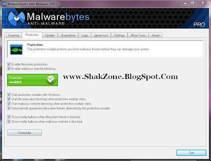 anti malwarebytes pro key
