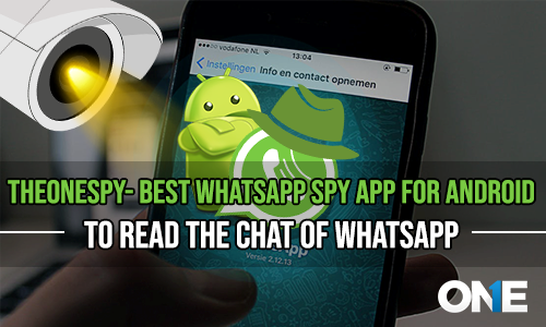 WhatsApp Monitoring Software for Parents | Experts Theory