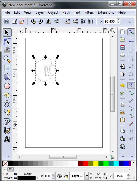 inkscape manuale <a href=
