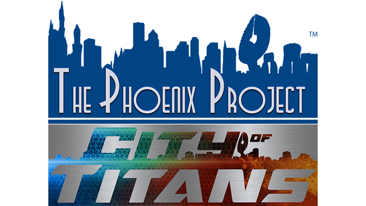 Image result for city of titans