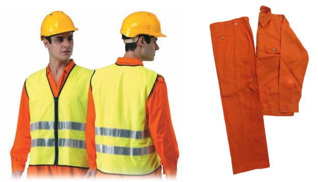 Cách bảo hộ an toàn lao độngbằng thiết bị cần thiết