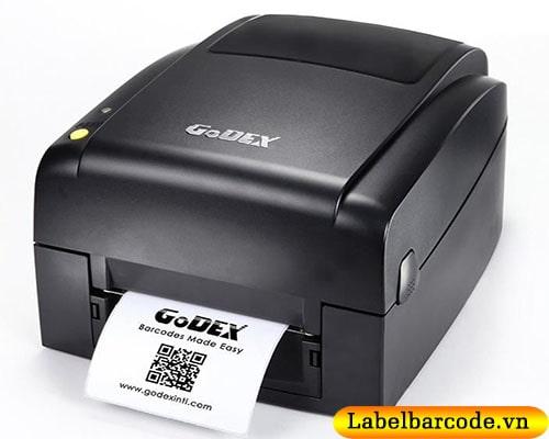 Dòng máy in mã vạch Godex chính hãng tại An Thành