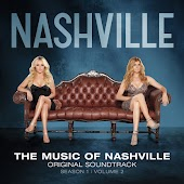 The Music Of Nashville Original Soundtrack Volume 2