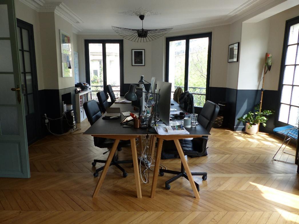 Inauguration de nos nouveaux bureaux à paris agence mobile