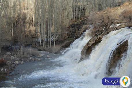 آبشار مورادای وان