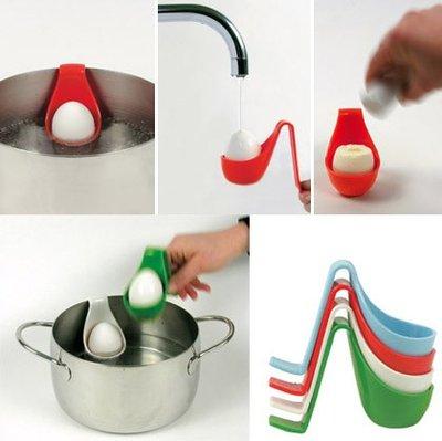 Tengase Presente: Geniales utensilios de cocina de diseño muy original