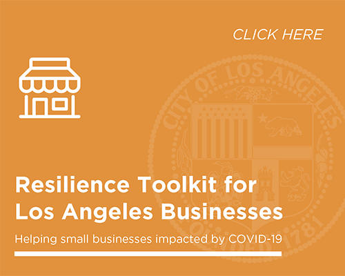 COVID19 Business Resilience Toolkit