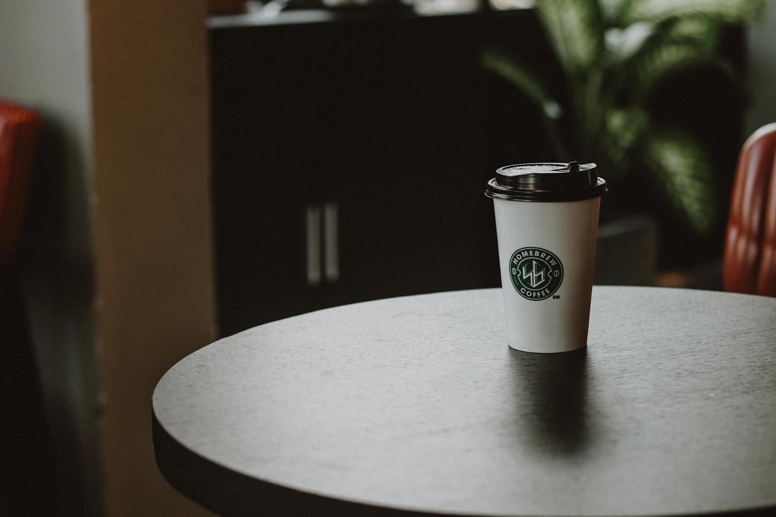 THƯ GIÃN TẠI 5 QUÁN CAFE PHONG CÁCH TỐI GIẢN Ở QUY NHƠN 34