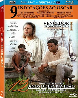 Download 12 Anos De Escravidão (2014) BRrip Blu-Ray 720p Dublado – Torrent
