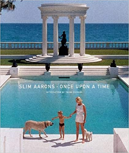 Slim Aarons Photographer