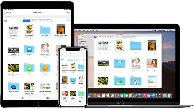 Thứ giúp cho iPhone 11 thành công không phải là những đột phá mới, mà là những sợi dây vô hình rất cũ này đây - Ảnh 2.