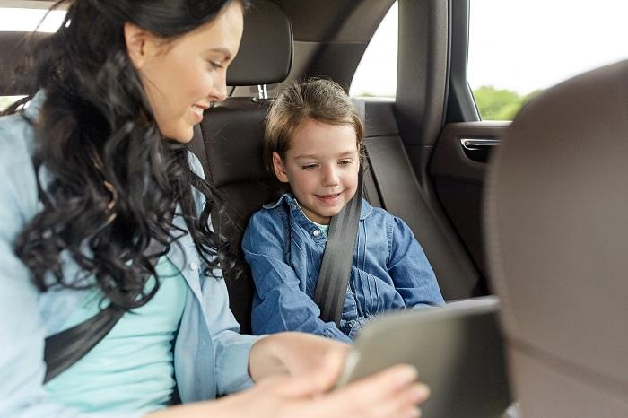 How to Survive a Road Trip with Kids - Bemac Ottawa