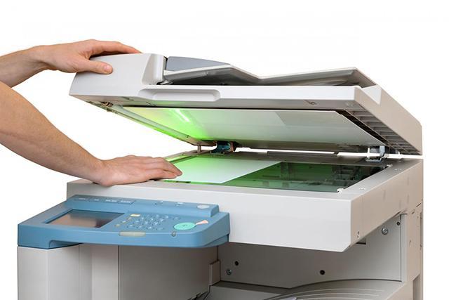 Máy photocopy giá bao nhiêu tiền? Máy photocopy chính hãng