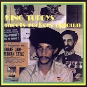 Young Generation Dub (feat. Augustus Pablo)