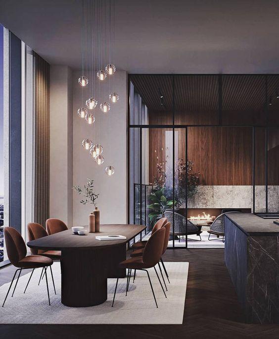 2019 spring design trends in Calgary interior design: