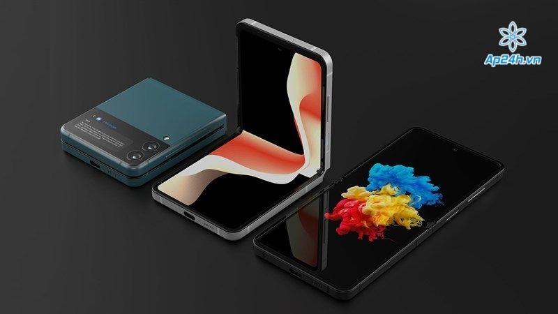 Samsung Galaxy Z Fold 3 và Galaxy Flip 3 sẽ có mức giá cạnh tranh