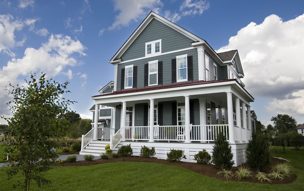 9 Trending Exterior House Colors In 2019
