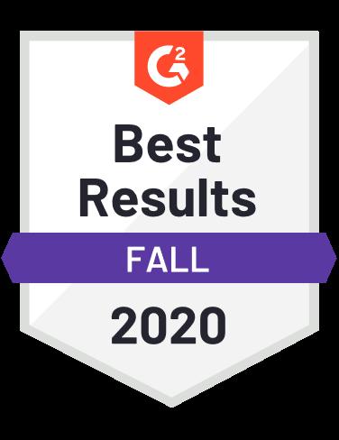 Best Result Fall 2020 HubSpot