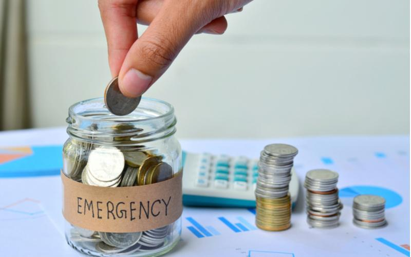 Ini cara menyiapkan dana darurat dengan tepat