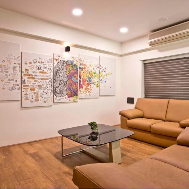 Syncoro coworking space