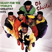 Oh Sheila! Greatest Hits