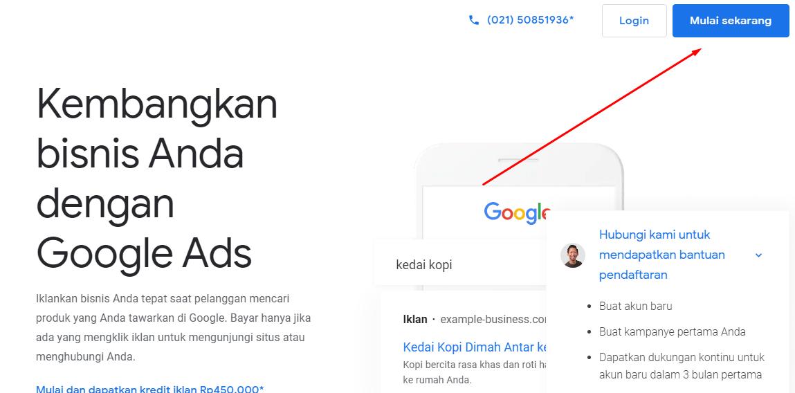 25+ Cara Buat Akun Google Bisnis Terbaru