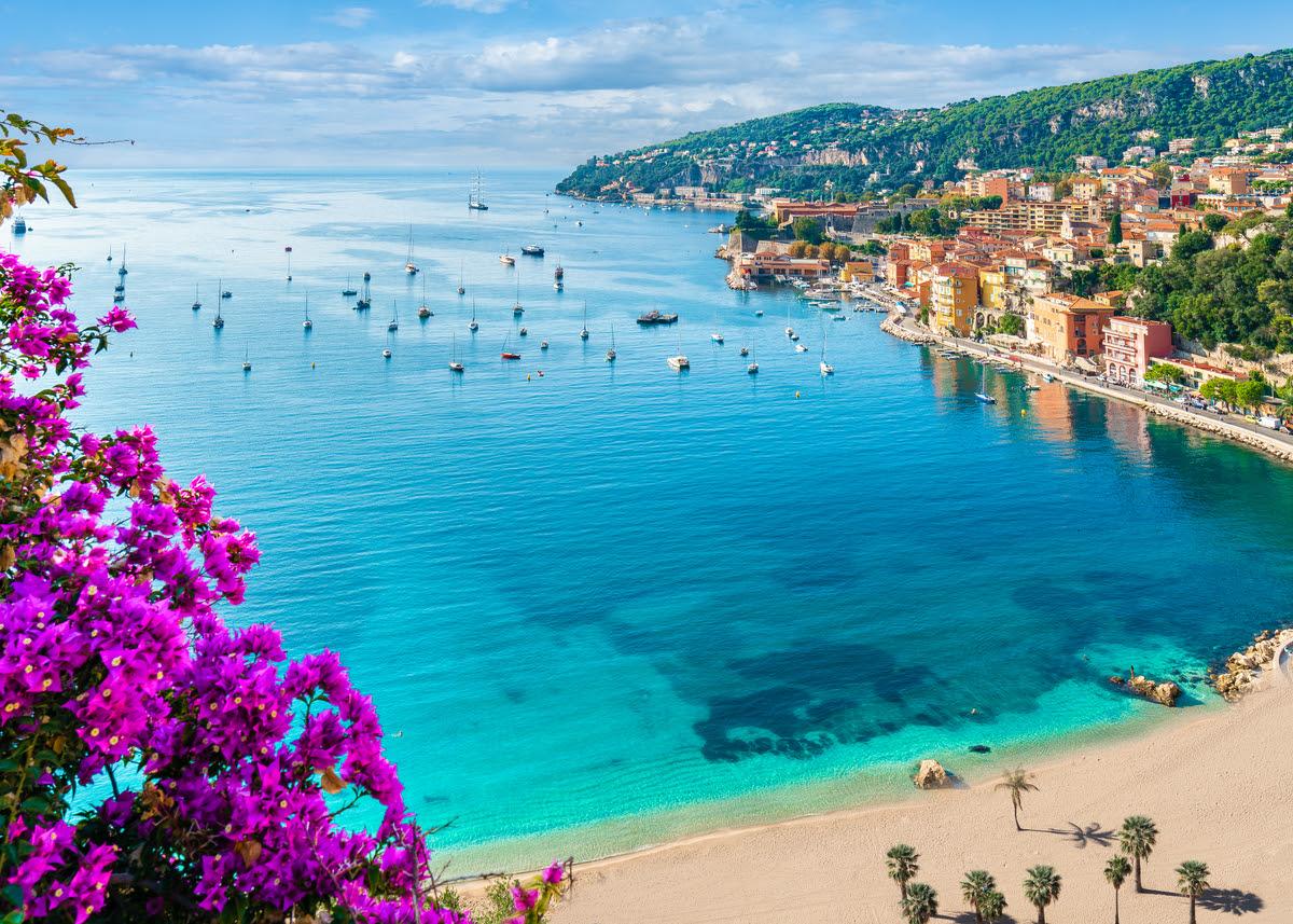 Fransız Rivierası