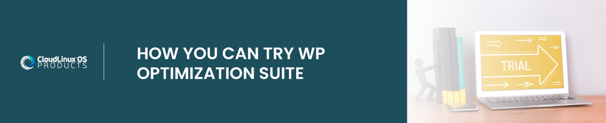 how you can try VP Optimization Suite