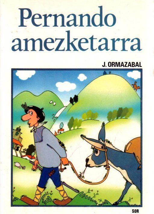 Pernando AmezketarraLibreria Anticuaria Astarloa   Libreria Anticuaria  Astarloa