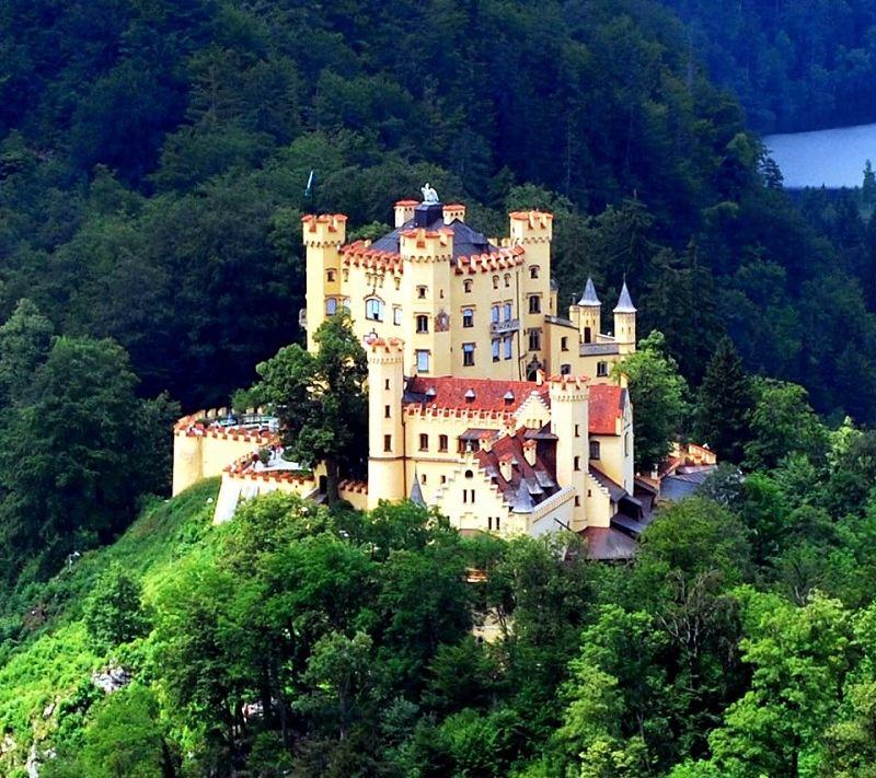 las mejores fotograf u00edas del mundo  cinco de los castillos