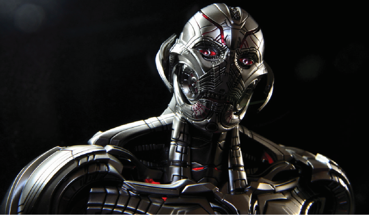 villain-Ultron-Marvel-cinematic-movie-collection