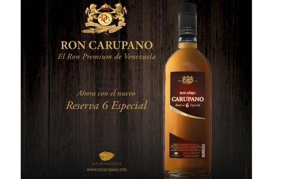 rum carupano