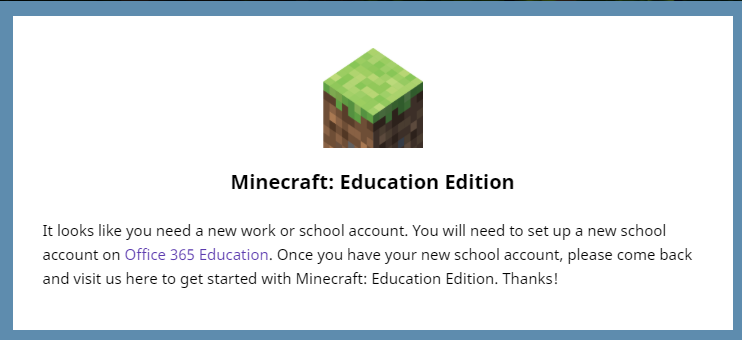 Free Minecraft Education Edition Until June Teacher Tech