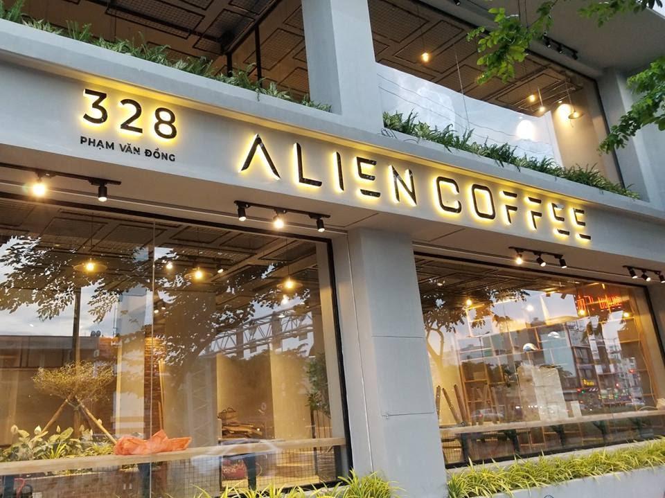 5 SAI LẦM HAY GẶP PHẢI KHI SET UP QUÁN CAFÉ XANH.