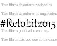 reto lectura 2015